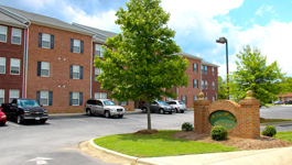 Mote Management Apartments