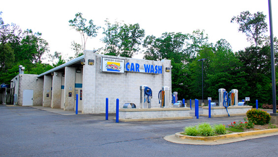 Berry Road Speedy Clean Car Wash