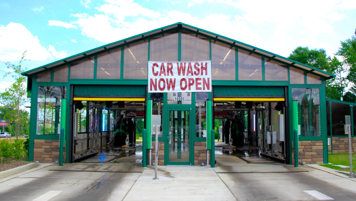 Car Washes – Mote Management
