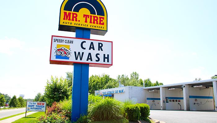 Car Wash Charlotte Hall Md